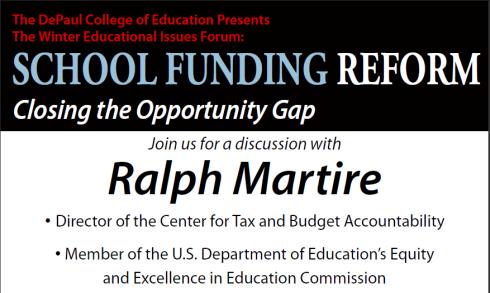 school funding reform
